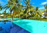 Location vacances Japaratinga - Camurim Grande-1
