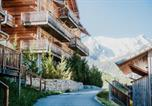 Hôtel Hautes-Alpes - Résidence Sunêlia Les Logis d'Orres-3