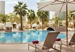 Hôtel Doha - Shangri-La Hotel Doha-4