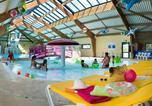 Camping avec WIFI Moëlan-sur-Mer - Tour Opérateur et particuliers sur camping Domaine de Kerlann - Funpass non inclus-4