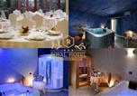 Hôtel Province d'Avellino - Royal Hotel Montevergine