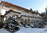Hôtel Slovaquie - Hotel Spojar-1