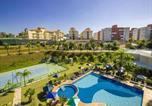 Location vacances Indaiatuba - Vinhedo Plaza Hotel-1