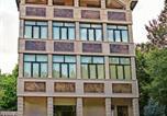 Hôtel Almaty - Qazybek Hotel-2