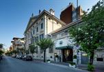 Hôtel Udine - Ambassador Palace Hotel-3