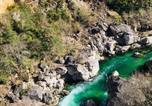 Location vacances  Lozère - Huttopia Gorges du Tarn-1