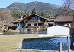 Location vacances Garmisch-Partenkirchen - Alpensonne-1