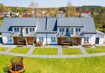 Villages vacances Mikołajki - Pajda Mazur - Domki na wodzie, Domki i Apartamenty-4