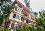 Hôtel Shimla - Treebo Trip Avantika-4