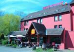 Hôtel Rixheim - The Originals Access, Hôtel Mulhouse Est (P'tit Dej-Hotel)-3