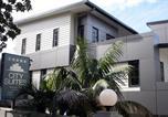 Hôtel Tauranga - City Suites-2
