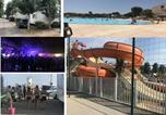 Location vacances Valras-Plage - Mobilhome Aux Sables Du Midi-2