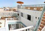 Hôtel Essaouira - Riad Baladin-3