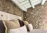 Location vacances Rupià - Cal Nou 9 - Gastro & Rural Rooms - Adults Only-2