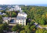 Hôtel Kołobrzeg - Ośrodek Wypoczynkowy Gryf Ii-1