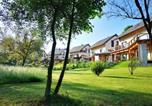 Location vacances Cerklje na Gorenjskem - Pr`Fik Apartments-1