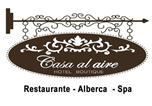 Location vacances  Mexique - Hotel Boutique Casa del Aire-2