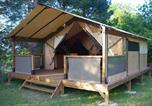 Camping avec Piscine couverte / chauffée Plouha - Camping Le Domaine des Jonquilles-1