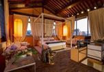 Hôtel Scandicci - Torre Mannelli Suites-3