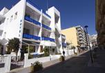 Hôtel Marbella - Hotel Finlandia-2