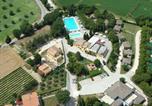 Camping avec Parc aquatique / toboggans Italie - Camping Mar Y Sierra-2