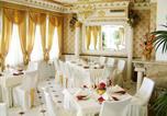Hôtel Plovdiv - The Old Town Residence-3