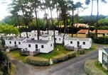 Camping Marennes - Village Vacances Sous les Pins-1