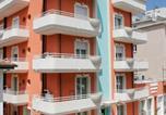 Location vacances Rimini - Residence Olimpo-1
