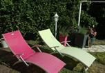 Location vacances Gigean - Holiday home Rue Marcel Palat-4