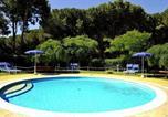 Location vacances Teano - Baia Domizia Villa Sleeps 4 Pool Wifi-4