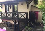 Location vacances Orléans - Chez Anne & Fred-3