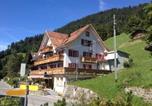 Hôtel Sigriswil - Hotel Sterne-1