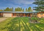 Location vacances Pinedale - Cozy Home Rivers, Lakes, Mountains, Wildlife-2