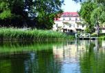 Location vacances Lychen - Haus Seenland-1