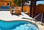 Location vacances  Aruba - Villa Ruby-1