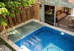 Hôtel Costa Rica - Coravida Wellness Center-1