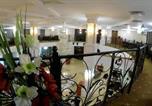 Location vacances Astana - Hotel Zeid-4