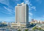 Hôtel Atlantic City - Wyndham Skyline Tower-1