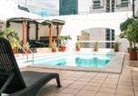 Location vacances quartier Makati - Indigo Makati @ Perla Mansion-3