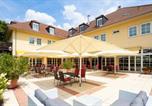 Hôtel Neckarbischofsheim - Schlosshotel Neckarbischofsheim-3