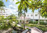 Hôtel Boca Chica - Be Live Experience Hamaca Beach-4
