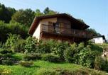 Location vacances La Bresse - Chalet des Chaumes-1