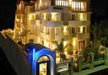Hôtel Province de Brindisi - Albatres Palace Hotel