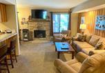 Location vacances Mammoth Lakes - 135 Standard Condo-2
