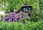 Location vacances Brietlingen - Traumhaftes Reetdachhaus Grote Eken in der Lüneburger Heide - [#a34749]-3