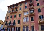 Location vacances Rapallo - Three-Bedroom Apartment Rapallo -Ge- 05-2