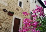 Location vacances L'Aquila - La Palummara-1