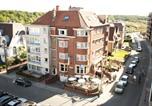 Hôtel Knokke-Heist - Hotel Du Soleil-1