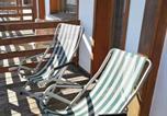 Location vacances Sauze di Cesana - Condominio Royal nuovi pavimenti in legno check in e check out estate dalle 8 alle 12-4