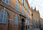 Location vacances Toulouse - Marengo Terrasse 2 parkings Hyper Centre-4